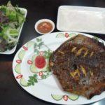 Những món cá đặc sản của miền Trung