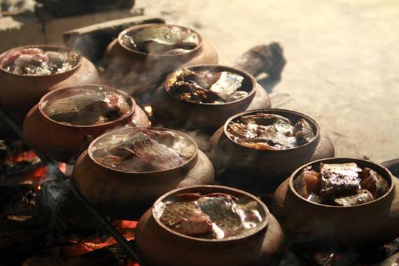 Cá kho làng Vũ Đại - Món cá kho ngon nhất Việt Nam