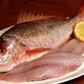 Món cá Hồng hấp khoai rất ngon