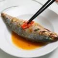 Món cá ngân hấp rất ngon