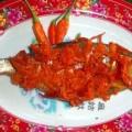 Món cá muối chua luôn in đậm trong tâm hồn tôi