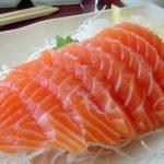 Ẩm thực Nhật Bản tinh tế trong món cá
