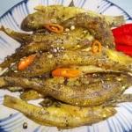Cách làm cá bống kho tiêu thơm ngon