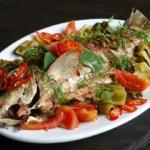 Cách làm món cá chép hấp thơm ngon