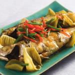Học cách chế biến 5 món cá kho (kho tiêu, kho dưa, kho tộ, kho nghệ, kho tương)