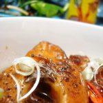 Cách làm món cá lóc kho tiêu thơm ngon