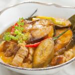 Cách làm món cá kho chuối ngon hấp dẫn