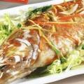 Món cá hấp ngon