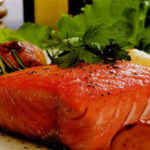 2 món cá hồi thơm ngon ngất ngây cho bữa cơm cuối tuần