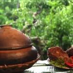 Đặc sản Tết không thể thiếu: Món cá kho làng Vũ Đại
