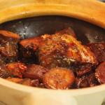 Nấu cá kho chuối xanh món ăn dân dã cực ngon