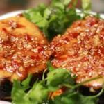 Cách chế biến món cá thu rim tỏi ớt cực hấp dẫn
