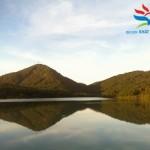 Về Hà Tĩnh thăm Hồ Thiên Tượng