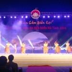 Thiên Cầm biển gọi năm 2014