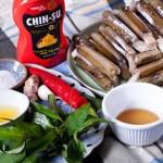 Du lịch Tuần Châu ăn ốc móng tay