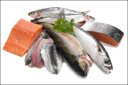 Bảo quản cá biển tươi cực đơn giản
