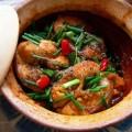 Món cá bớp kho chế biến đơn giản và cực ngon
