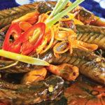 Hướng dẫn làm món cá chạch kho thơm ngon và hấp dẫn nhất