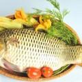 Nguyên liệu làm món cá chép kho thơm ngon đậm đà
