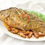 Hướng dẫn làm món cá chép kho ngon nhất