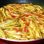 Cá cơm kho xơ mít – món ăn lạ mà ngon cho ngày lạnh