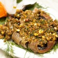 Cá đuối nướng thơm ngon hấp dẫn