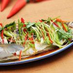 Cách chế biến món cá hấp cực ngon