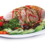 Bí quyết làm món cá hấp ngon nhất