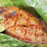 Hướng dẫn làm món cá hồng biển hấp bún ngon tuyệt