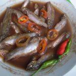 Cá Linh kho mắm ruốc – món ăn dân dã của miền Tây