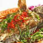 Hướng dẫn làm món cá mú hấp cực ngon miệng