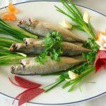 Hướng dẫn làm món cá nục hấp cực ngon