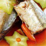 Hướng dẫn làm món cá nục kho khế thơm ngon đậm đà