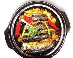 Ngon cơm hơn với món cá nục kho đậm đà