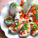 Cách làm món cá quả hấp đơn giản và ngon miệng nhất