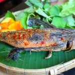 Một số món ăn cực ngon chế biến từ cá biển