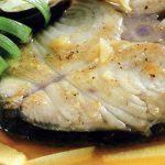 Hướng dẫn làm món cá thu hấp chanh thơm ngon đúng vị