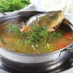 Hướng dẫn làm món Lẩu cá chép đơn giản và ngon miệng