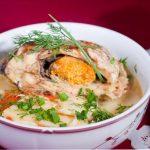 Hướng dẫn làm món canh cá chép nấu măng ngon tuyệt