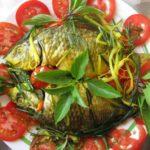 Cách làm món cá chép kho nghệ cực ngon