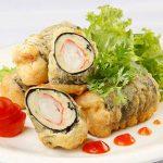 Tuyệt chiêu làm món cá cuộn rong biển cực ngon cho bé yêu