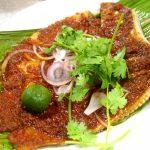 Cách làm món cá đuối nướng ngon tuyệt vời