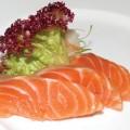 Cá hồi là nguyên liệu chế biến được rất nhiều món ăn ngon miệng và giàu dinh dưỡng