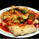 Đổi món cho cả nhà với món cá hồi sốt chua ngọt cực ngon
