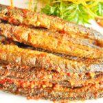 Bí quyết làm món cá kèo nướng muối ớt đơn giản mà cực ngon