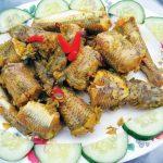 Cách làm món cá mối kho sả ớt lạ miệng và hấp dẫn
