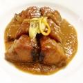 Chế biến món cá ngừ kho nước dừa cực đơn giản và ngon miệng
