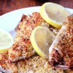 Bí quyết làm món cá nục nướng bơ tỏi thơm ngon đúng điệu