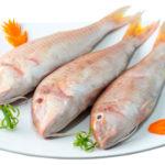 Cá phèn kho nấm – thực đơn giảm cân hiệu quả nhất