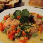 Hướng dẫn làm món cá hồi nấu sữa lạ miệng và hấp dẫn